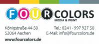 Four Colors, Aachen